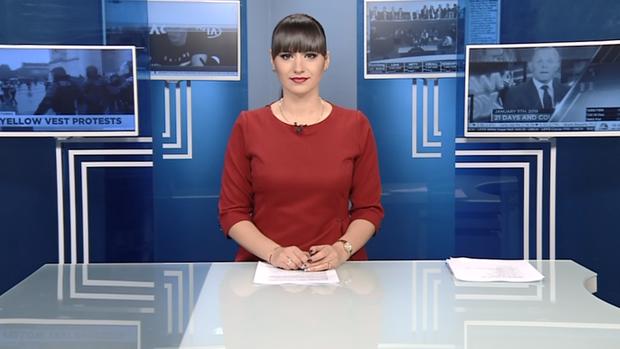 Емисия новини – 08.00ч. 11.01.2019