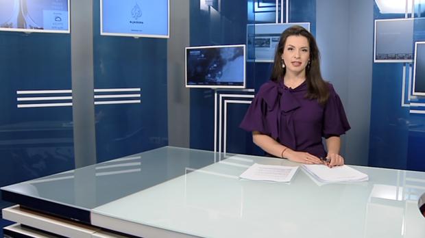 Централна обедна емисия новини – 13.00ч. 12.01.2019