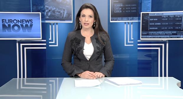 Централна обедна емисия новини – 13.00ч. 08.01.2018