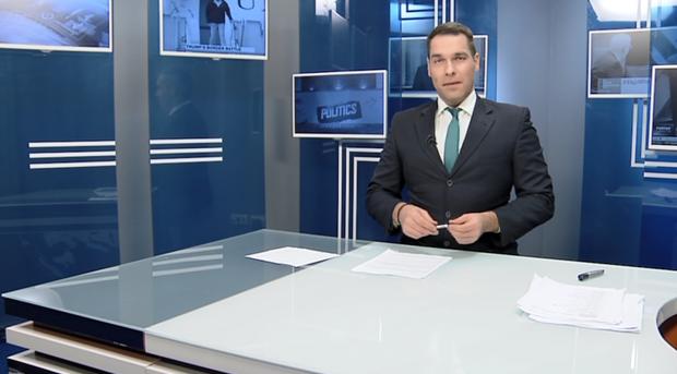 Късна емисия новини – 21.00ч. 10.01.2019