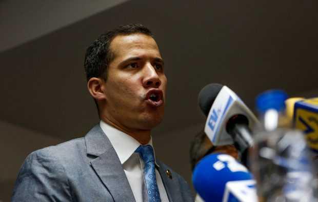 След встъпването в длъжност на Мадуро се появи първи силен опонент на президента