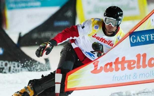 Радослав Янков остана на осмо място в Бад Гащайн