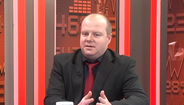 Business Daily с гост Христо Христов – 03.01.2019 (част 2)