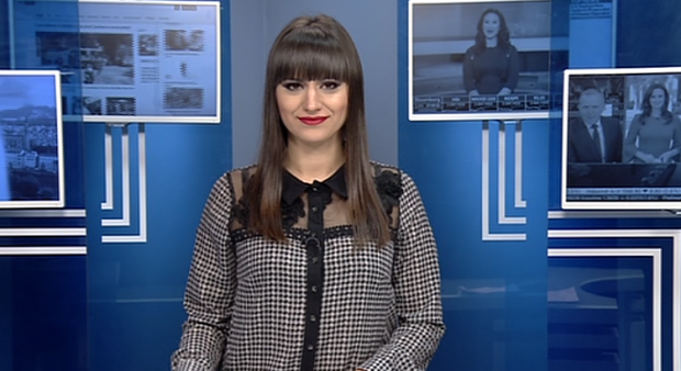 Емисия новини – 08.00ч. 09.01.2019