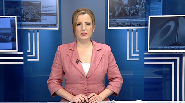 Късна емисия новини – 21.00ч. 08.01.2019