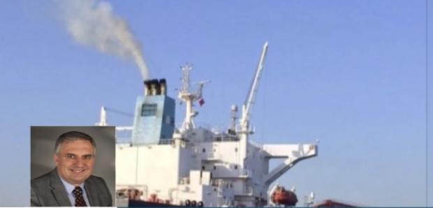 Как да се реши казусът с либийския кораб?