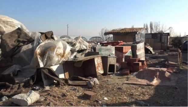 Настаняват ромите от Войводиново в общински жилища