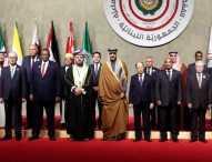 Арабската лига призова за връщане на сирийските бежанци по родните им места
