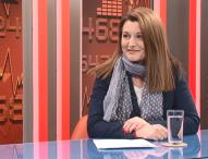 Business Daily с гост Даниела Пеева – 28.01.2019 (част 1)