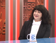Business Daily с гост Жанет Найденова – 30.01.2019 (част 1)