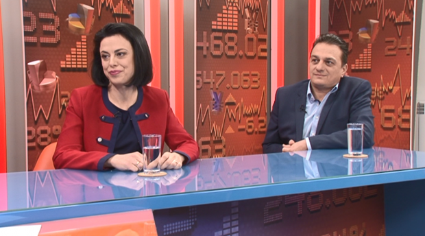 Business Daily с гости Николай Ялъмов и Олга Ялъмова – 16.01.2019 (част 2)