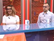 Business Daily с гости Вергиния Къшева-Накова и Веселин Георгиев – 30.01.2019 (част 2)