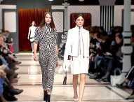 Стилът на 80-те и 90-те доминира на подиума на Седмицата на модата в Берлин