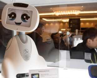 Компания от Хонконг планира да създаде армия от роботи болногледачи