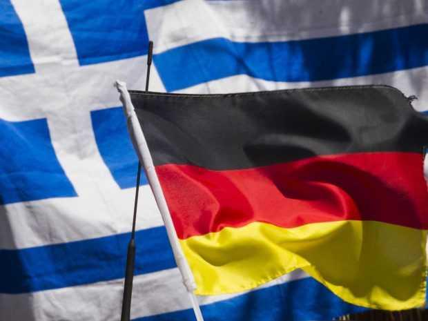 Гърция поиска отново репарации от Германия за престъпленията на нацистите