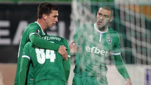 Лудогорец започва срещу унгарския шампион Ференцварош в ШЛ