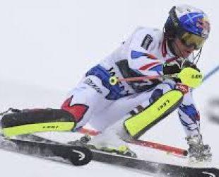 Марко Шварц спечели първата комбинация през сезона в ските във Венген