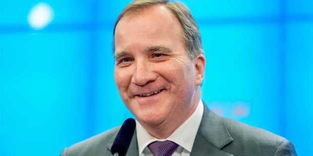 Шведският парламент одобри кандидатурата на Стефан Льовен за премиер