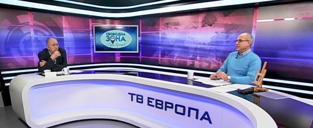 Свободна зона с гост Антон Тодоров – 10.01.2019 (част 3)