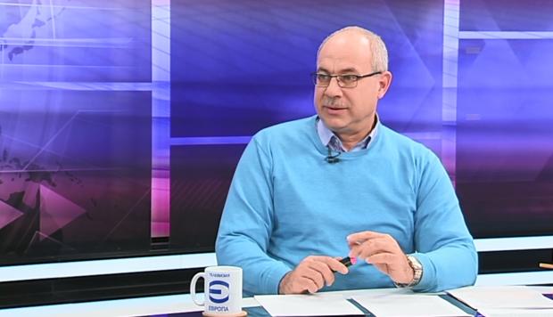 Свободна зона с гост Антон Тодоров – 10.01.2019 (част 4)