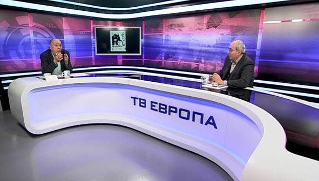 Свободна зона с гост Тони Николов – 10.01.2019 (част 5)