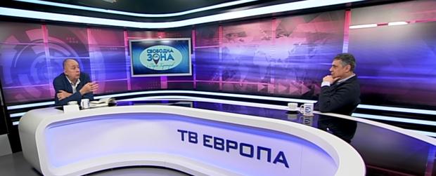 Свободна зона с гост Алек Попов – 11.01.2019 (част 6)