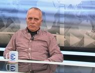"""""""Темите"""" с гост доц. Стоян Бараков – 14.01.2019 (част 1)"""