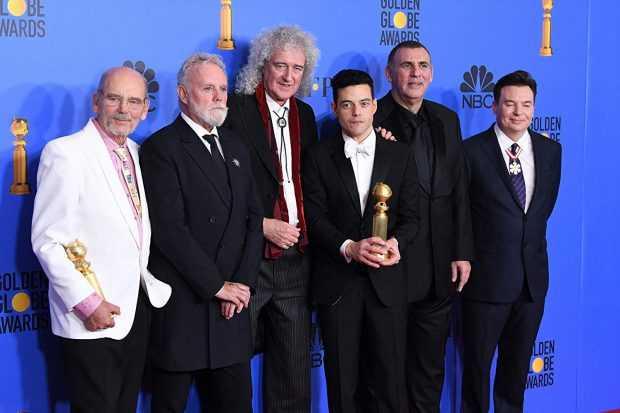 """Раздадоха 76-ите награди """"Златен глобус"""""""