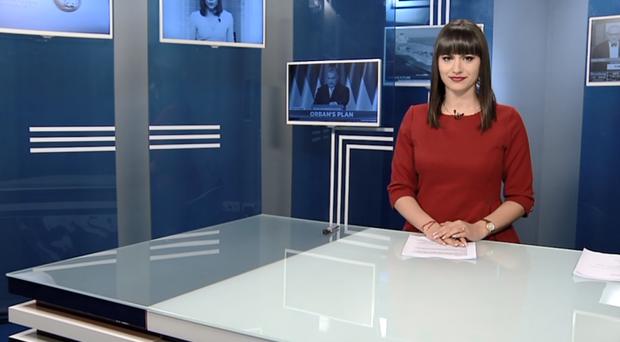 Централна обедна емисия новини – 13.00ч. 11.02.2019