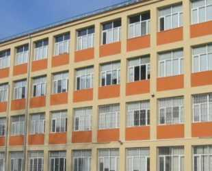 Година по рано: До края на август ще е готова новата сграда на Първа английска гимназия в София