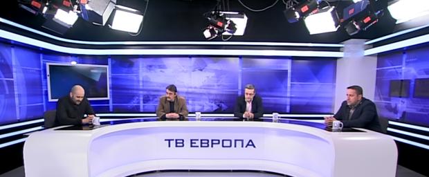 """Реакция"" – 24.02.2019"