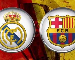 Официално: Отложиха дербито между Барселона и Реал (Мадрид)