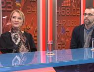 Business Daily с гости Милена Стойчева и Апостол Дянков – 01.02.2019 (част 2)