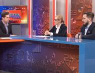 Business Daily с гости Стоян Панчев и Любомира Ганчева– 04.02.2019 (част 2)
