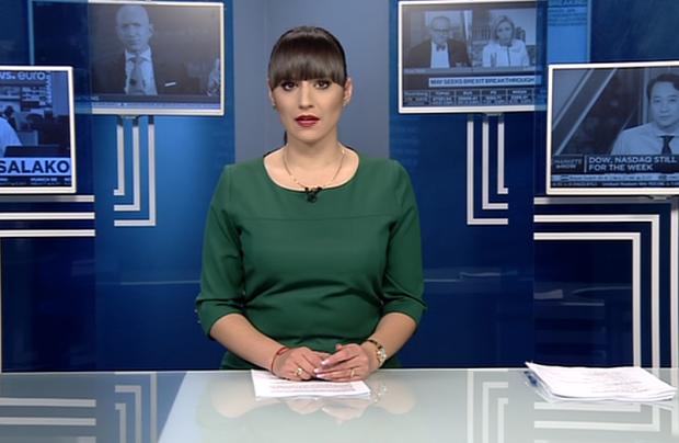 Централна обедна емисия новини – 13.00ч. 08.02.2019