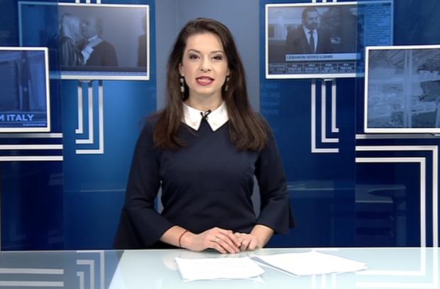 Емисия новини – 08.00ч. 09.02.2019