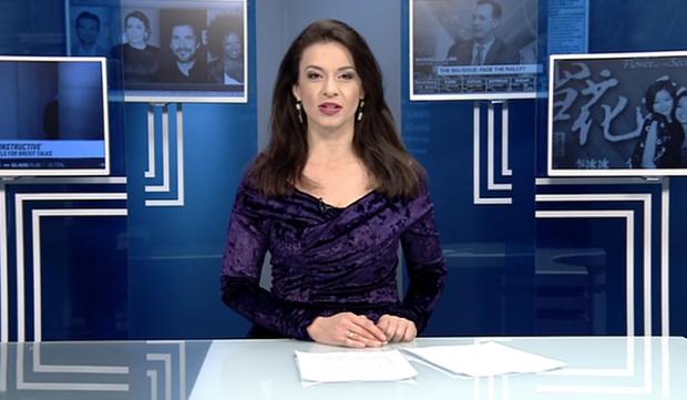 Емисия новини – 08.00ч. 10.02.2019