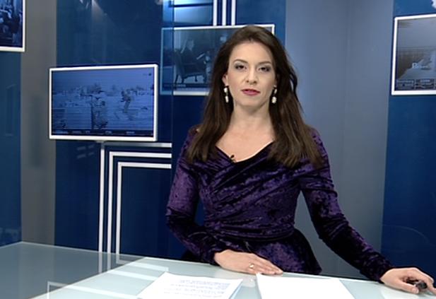 Централна обедна емисия новини – 13.00ч. 10.02.2019
