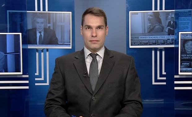 Късна емисия новини – 21.00ч. 11.02.2019