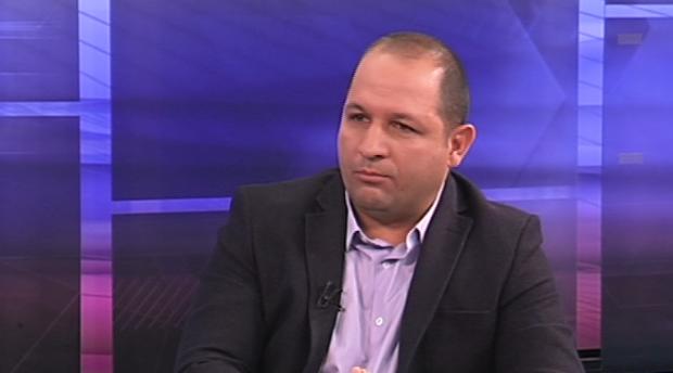 """Младен Шишков: """"Скандалът"""" с магистрала Струма е манипулация на зрителите"""