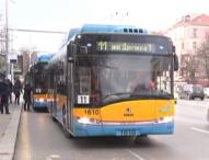 Какво ще покаже проверката в столичния транспорт за извънредния труд на шофьорите?