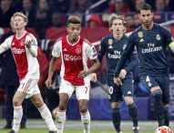 Аякс игра по-добре, но Реал М. си взе своето в Амстердам – 1:2