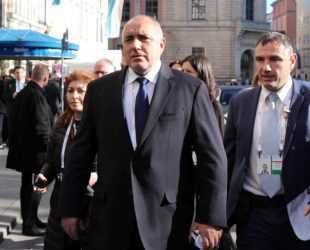 Борисов: Светът е страшно несигурен