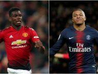 Манчестър Юнайтед и ПСЖ ще приковат вниманието в началото на елиминациите в ШЛ