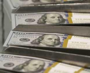 Федералният бюджетен дефицит на САЩ удари рекордните 3,1 трлн. долара през 2020 г.