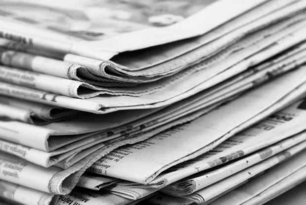 Преглед на международния печат – 08.11.2019