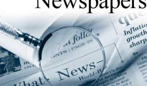 Преглед на международния печат – 17.04.2019