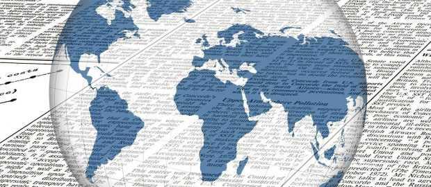 Преглед на международния печат – 09.03.2019