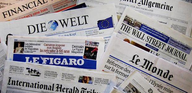 Преглед на европейския печат – 19.05.2019