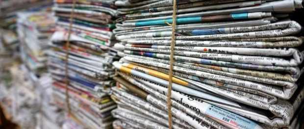 Преглед на международния печат – 19.03.2020